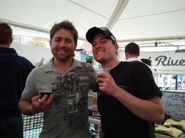 Harvest Fest Micro-Brew and Wine tasting