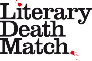 Literary Death Match London, Ep. 40 —feat. Mark...