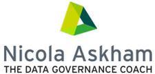 Nicola Askham, The Data Governance Coach logo