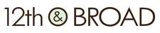 12th & Broad logo