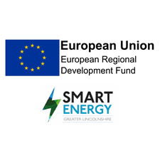 Smart Energy Greater Lincolnshire logo