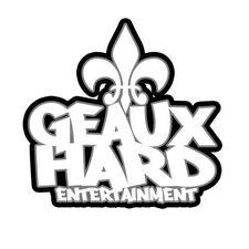 Geaux Hard Ent. logo