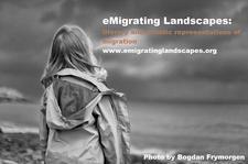 School of Slavonic and East European Studies eMigrating Landscapes Project  logo