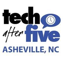 #143 Tech After Five - Asheville, NC (October 16, 2012)