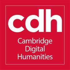 Cambridge Digital Humanities logo