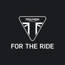 Norfolk Triumph logo