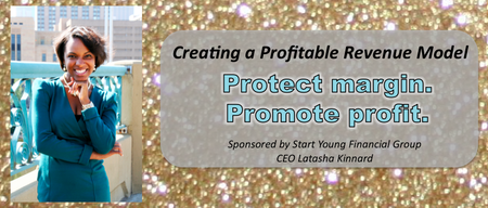 Creating a Profitable Revenue Model