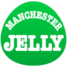 Manchester Jelly logo