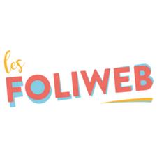 Les Foliweb Nantes logo