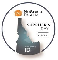 NuScale Power Supplier's Day