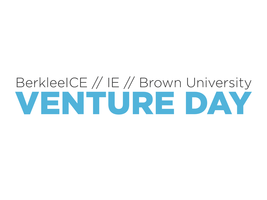 BerkleeICE // IE // Brown Venture Day