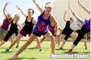 Revelation Fitness