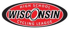 Wisconsin High School Cycling League logo