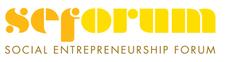 Social Entrepreneurship Forum logo