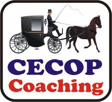 CECOP Coaching logo