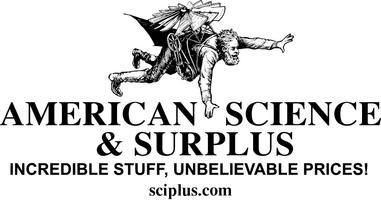 American Science & Surplus
