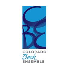 Colorado Bach Ensemble logo