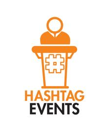 Hashtag Events logo