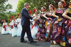 """""""Cinco de Mayo"""" Celebration"""" - El Paso Café Tex-Mex &..."""