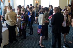 Springtime Spoil, Spa & Style: Networking Event...