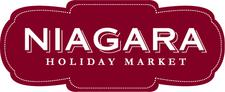 Niagara Holiday Market logo