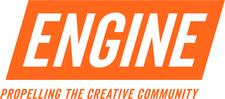 Education at Engine logo