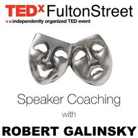 TEDxFultonStreet Presenter Training