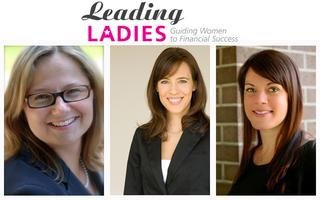 Leading Ladies Event Launch