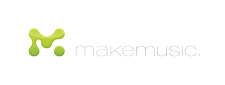 MakeMusic, Inc logo