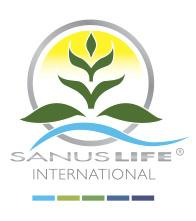 Sanuslife International logo