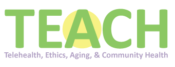 TEACH Summer CE Series (Telehealth, Ethics, Aging &...