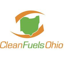 Clean Fuels Ohio logo