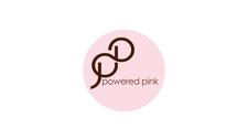 Powered Pink Wellness  logo