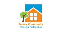 Surrey Community Housing Partnership logo