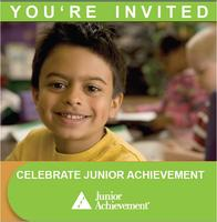 Celebrate Junior Achievement Luncheon