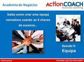 ActionCOACH | Academia de Negócios - Almada