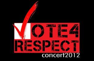 Vote 4 Respect Concert