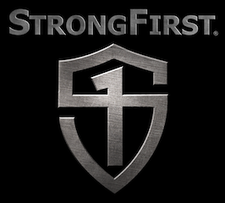 StrongFirst logo