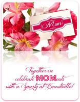 Mother's Day: 2-hr Queen Emma Spa Experience w/Tea...