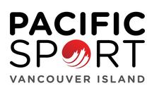 PacificSport Vancouver Island logo