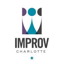 Improv Charlotte logo