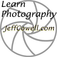 One-on-One Photography Tutoring with Jeff Cowell 2014