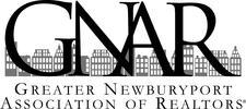 Greater Newburyport Association of REALTORS logo