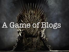 A Game of Blogs - Spring 2014 Coronation