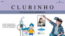 Todos os eventos - Ctrl+Play Goiânia. logo