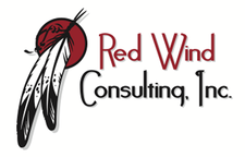 Red Wind Consulting, Inc. logo