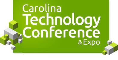 2014 Carolina Technology Conference & Expo