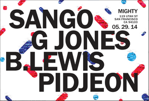 SANGO SHOW CANCELED
