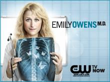 An Exclusive Pre-Screening of the new CW show, Emily Owens,...