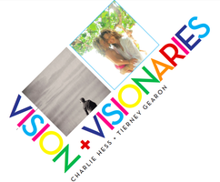 Vision Visionaries: A Conversation About Inspiration +...